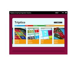 Triptico- GREAT set of tools