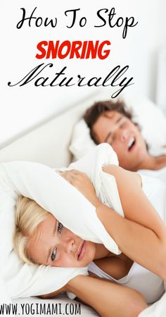 Stop Snoring Remedies-Tips - How to stop snoring naturally! Best natural cures for snoring. - The Easy, 3 Minutes Exercises That Completely Cured My Horrendous Snoring And Sleep Apnea And Have Since Helped Thousands Of People – The Very First Night! Home Remedies For Snoring, How To Stop Snoring, Cure For Sleep Apnea, Sleep Apnea Remedies, Insomnia Remedies, Circadian Rhythm Sleep Disorder, Snoring Solutions, Natural Sleep, Natural Makeup