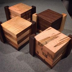 It is always better to do woodworking with proper planning. A woodworking project will include finding out the requirements of the product, preparing plans and executing them. Given below are some of the things involved in woodworking Small Woodworking Projects, Woodworking Techniques, Diy Wood Projects, Woodworking Crafts, Woodworking Plans, Workbench Plans, Woodworking Supplies, Woodworking Videos, Woodworking Shop