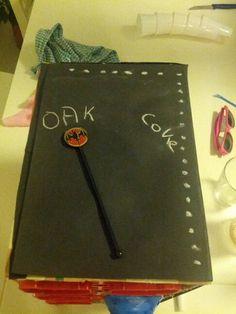 Oakheart!