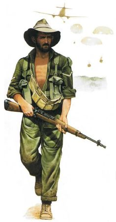Chindit 1943/44 The Chindits were a British India 'Special Force' that served in Burma. They were formed to put into effect Brigadier Orde Charles Wingate's, newly developed guerrilla warfare tactic of long-range penetration.The name was suggested by Captain Aung Thin (DSO) of the Burma Army. Chindit is a corrupted form of the Burmese mythical beast Chinthé or Chinthay, statues of which guarded Buddhist temples