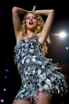 Fearless Tour - Taylor Swift