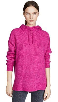 Soft Wool Knit | #WoolKnit | Elle Style Awards, Elegant Party Dresses, Hoodie Dress, Alpaca Wool, China Fashion, International Fashion, Wool Blend, Pullover, Hoodies