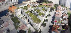 Stavangers første bærekraftige bofellesskap