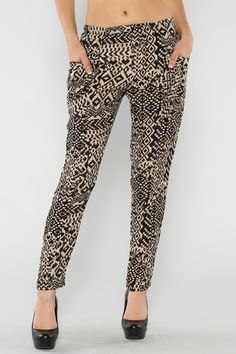 I'm sooo into these!! :)
