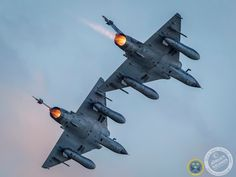 Mirage 2000N of Ramex Delta @ the Belgian Air Force Days 2014