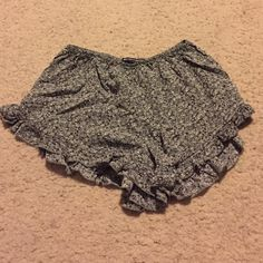 Brandy Melville shorts Good condition. This is my lowest unless bundled. NO TRADES please don't waste my time. No try ons !!! Brandy Melville Other