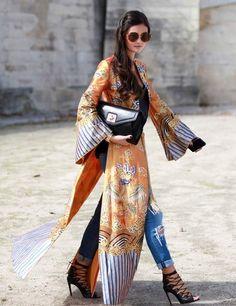Che stile! Lasciatevi ispirare, non indossate sempre le stesse cose che indossano tuttiiiii!