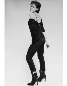 Madonna's+Most+Iconic+Looks - HarpersBAZAAR.com