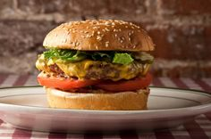 #10 Bill's Bar & Burger, New York City from The 25 Best Cheeseburgers in America 2015