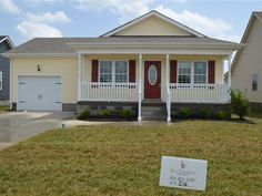 ADORABLE IS THE WORD THAT COMES TO MIND WHEN DESCRIBING THIS NEW THREE BEDROOM HOME. IT IS A LITERAL DOLLS HOUSE THE CHARMING FRONT PORCH IS AN  INVITATION TO  RELAXING WITH COFFEE AND FRIENDS IN THE MORNINGS OR ENJOYING MIMOSAS AFTER WORKCONTEMPORARY OPEN CONCEPT BEAUTIFUL HARDWOOD LAMINATE FLOORS UPGRADED LIGHTING GEORGEOUS CUSTOM CABINETRY THAT IS ONE SIGNATURE FEATURE OF THOMAS CONSTRUCTION HOMESTHIS HOME HAS IT ALL  A LOVELY FIREPLACE WITH GAS LOGS  A LARGE DINING AREA A PANTRY AND  A…