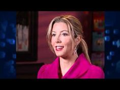 Business Tips from Sara Blakely, Founder of Spanx by OPEN Forum - YouTube