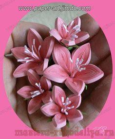 Master class : Pink Bells