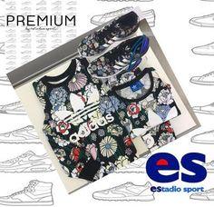 Adidas Originals. Estampados para mujer. Invierno 2016 | Estadio Sport