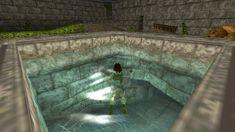 RetroArch Game Engine, Aquarium, Bathtub, Outdoor Decor, Home Decor, Game Motor, Goldfish Bowl, Standing Bath, Bathtubs