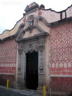 Museo de Arte Sacro Virreinal / Casa Humboldt