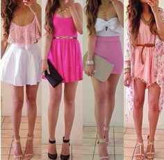 What's your favorite? I like 2 and 4