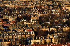 Morningside, Edinburgh, Scotland