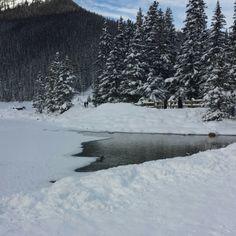 Lake louise ,Alberta ,Canada