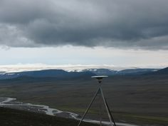 A University of Arizona-led research team discovered the Earth's crust under Iceland is rebounding as global warming melts the island's great ice caps. Iceland Glacier, Glaciers Melting, Discovery News, Ice Sheet, University Of Arizona, Environmental Issues, Space Exploration, Science And Technology, Science News