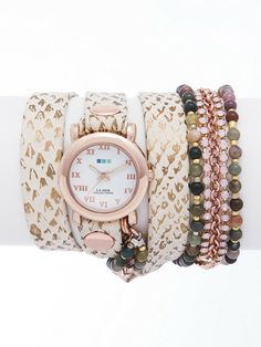 Girl Intuitive - Camps Bay Stones Wrap