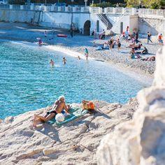 Las playas de Cassis Sacher, Creta, Portugal, Destinations, Travel, Viajes, World, Best Cheesecake, Rose Water