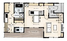 Small House Plans, House Floor Plans, Plan Sketch, Interior Decorating, Interior Design, House Layouts, Laundry Room, My House, How To Plan