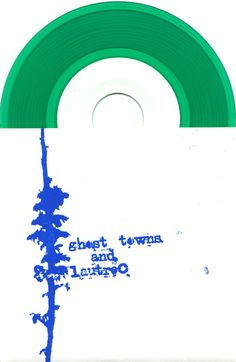 "GHOST TOWNS / LAUTREC 2009 PUNK HARDCORE SPLIT 7"" GREEN VINYL NM #PunkNewWave Check out all our vinyl at Rock On Collectibles: http://stores.ebay.com/Rock-On-Collectibles/Vinyl-LPs-Singles-/_i.html?rt=nc&_fsub=7421951&_sid=70220124&_trksid=p4634.c0.m14.l1513&_pgn=16"