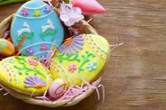 Don't let your child fall victim to the #Easter bunny's delicious siren call!