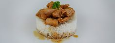 Émincé de poulet (ou dinde) au soja et au miel - Cooking Therapy