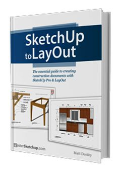 This has got to be the best Layout learning package available to date...if you want learn about Layout and produce construction drawings...this is for you!