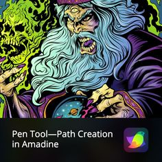 The Pen tool is one of the most widely used tools in any vector drawing app. Let's dive into the possibilities of this tool in Amadine for Mac, iPad and iPhone with the dedicated article. #amadineapp #digitalpainting #digitalart #digitalillustration #vectorillustration #vectorgraphics #vectordrawing #vectorimage #vectorwork #vectordesign #designapp #designsoftware #vectors #article #vectorsolution #vector #topapps #vectorgraphicsapp #vectordrawingapp #pentool #pathcreation Drawing Tools, Line Drawing, Line Design, App Design, Type Illustration, Used Tools, Pen Tool Illustrator, Vector Graphics, Vector Design