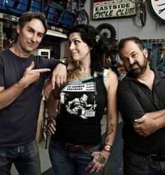 American Pickers searching for Darke County 'treasurers'