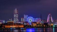 お財布は家に置いて行こう!横浜で「無料」で遊べる0円スポット5選 | RETRIP[リトリップ]