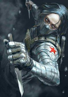 《Winter Soldier》