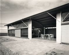 Magney House, Bingie Point, NSW, Australia, 1982-84 Glenn Murcutt, Architect Architecture Awards, Commercial Architecture, Architecture Details, Container Architecture, Sustainable Architecture, Glen Murcutt, Australian Architecture, Contemporary Architecture, Roof Detail