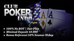 Pokerindo Situs Agen Poker Online Indonesia Terpercaya