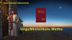 "New South African Gospel Song ""UnguNkulunkulu Wethu"" (English Dubbed)"