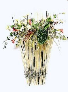 floral design by Shiu floral design, via Flickr