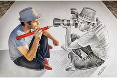 perspective drawing - Căutare Google