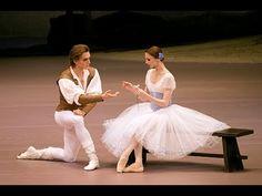 Denis Rodkin - Bolshoi Ballet in Japan ボリショイ・バレエ2017オープニング・セレモニー/ジゼル