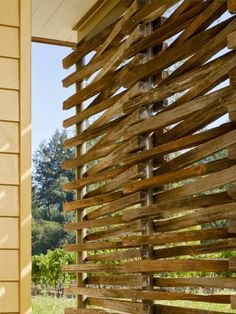 שמש מפסק חוצצי מרפסת פרויקט # 1 - בלוג רהיטים
