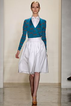 Sophie Theallet SS13