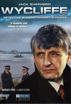 British TV Series - Inspector Wycliffe