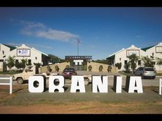 The end of Orania? Lesufi says the town has 'lived its time' | South Africa - YouTube Far Away, Small Towns, South Africa, Mansions, House Styles, World, Youtube, Manor Houses, Villas