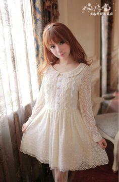 Kawaii dress! i need one!!!