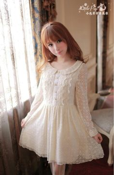 Kawaii dress! i need one!!!