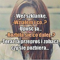 GIFY I OBRAZKI: NA WESOŁO Sad Quotes, Love Quotes, Inspirational Quotes, Sad Texts, Serious Quotes, Magic Words, Romantic Quotes, Meaningful Quotes, Motto