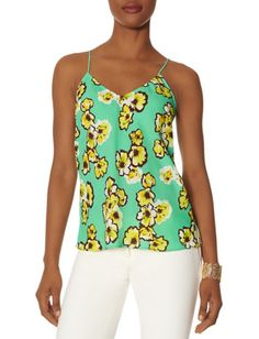 Floral Cami from THELIMITED.com
