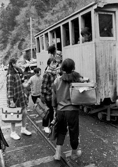 魚梁瀬森林鉄道